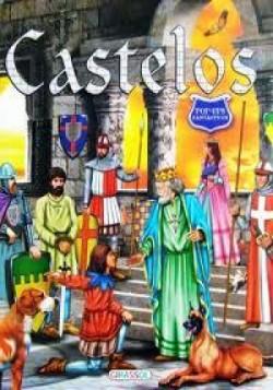 Pop-Ups Fantásticos - Castelos