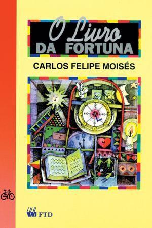 O Livro da Fortuna - Conto Jovem