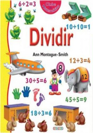 Clube da Matemática - Dividir