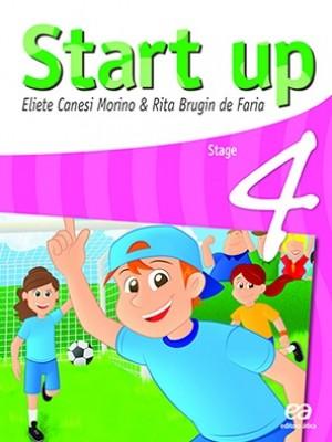 Start Up Stage 4 - 2ª Edição