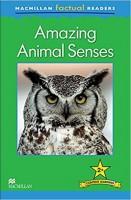 Amazing Aninal Senses