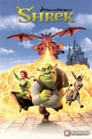 Shrek DreamWorks Nível 1