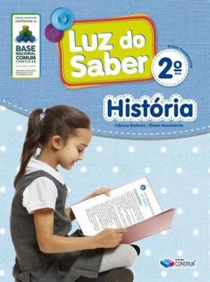 Luz do Saber História 2º Ano - 2019