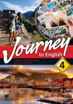 Journey to English 4