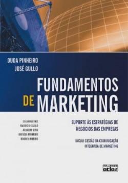 Fundamentos de Marketing Suporte às estratégias de negócios da empresas