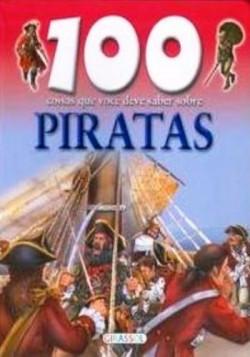 100 coisas que você deve saber sobre Piratas
