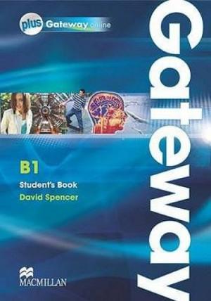 Gateway B1 - Students Book