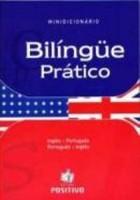Dicionário Mini Bilíngue - Inglês/Português