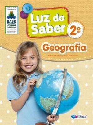 Luz do Saber Geografia 2º Ano - 2019
