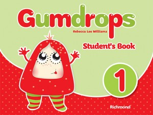 Gumdrops Volume 1 - Students Book