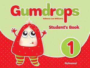 Gumdrops Volume 1 - Students Book