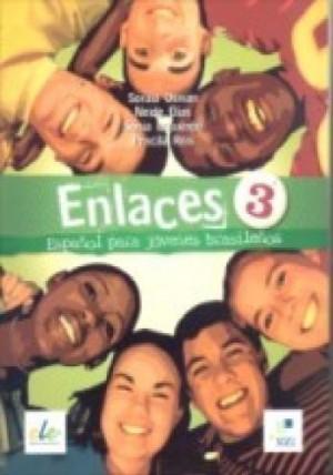 Enlaces - Espanhol Volume 3
