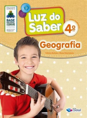 Luz do Saber Geografia 4º Ano - 2019