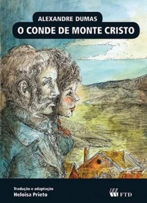 O Conde de Monte Cristo - Tradução e Adaptação de Heloísa Pietro