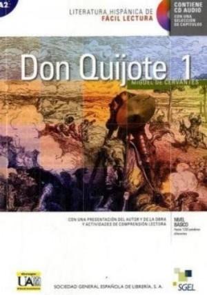 Don Quijote Nivel 1