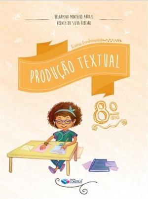 Produção Textual 8º Ano 2017