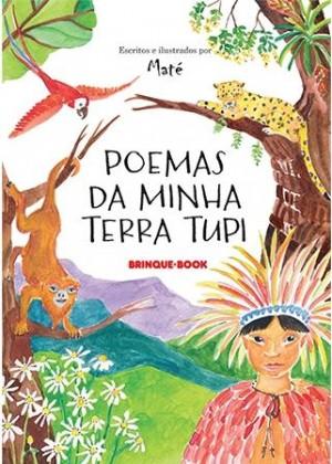 Poemas da minha terra Tupi