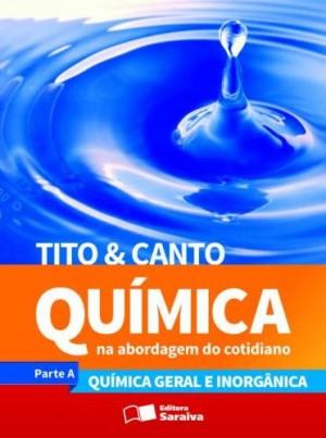 Química Na Abordadem do Cotidiano Volume Único - 1ª Edição