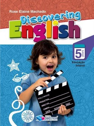 Discovering English  5 anos 2017