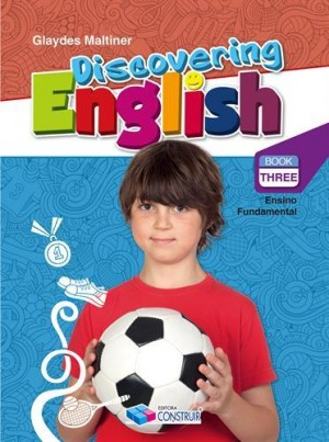 Discovering English 3º Ano 2017