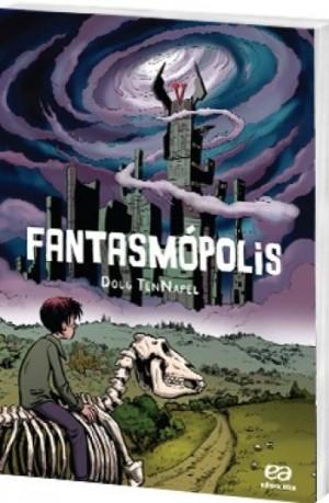 Fantasmópolis - Agaquê