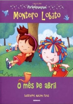 O Mês de Abril