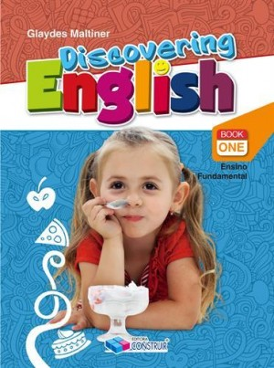 Discovering English 1º ano 2017