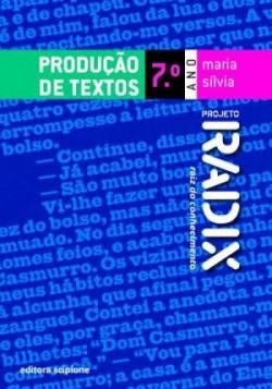 Projeto Radix Produção de Textos 7º Ano