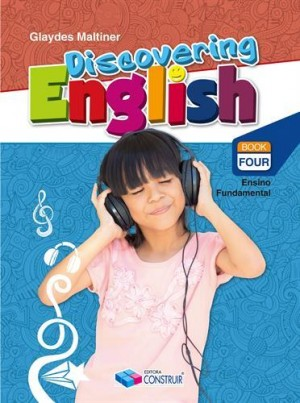Discovering English 4º Ano 2017