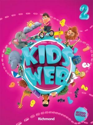 Kids Web 2 - 2nd Edition