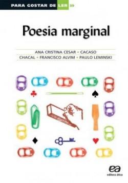 Para Gostar de Ler 39 - Poesia Marginal