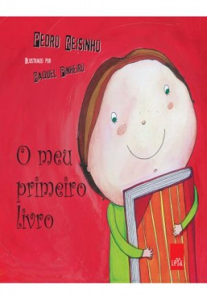 Meu Primeiro Livro, O