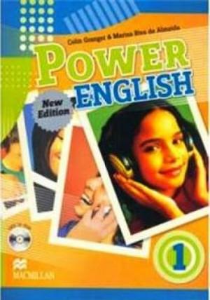 Power English 1 - New Edition