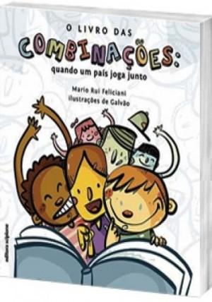 Livro Das Combinações: Quando Um País Joga Junto