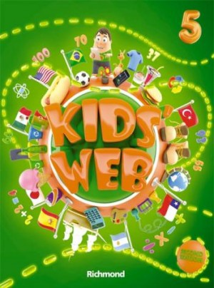 Kids Web 5 - 2nd Edition
