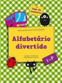 Alfabetário divertido Vol. 2 ( I - P)