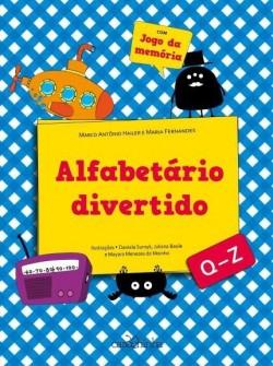 Alfabetário divertido Vol. 3 ( Q - Z)