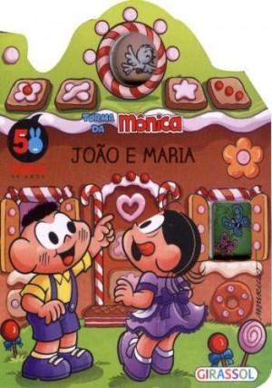 TM - Casinhas com janelas - João e Maria