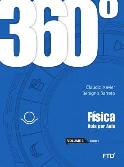 360° Fisica Volume 3
