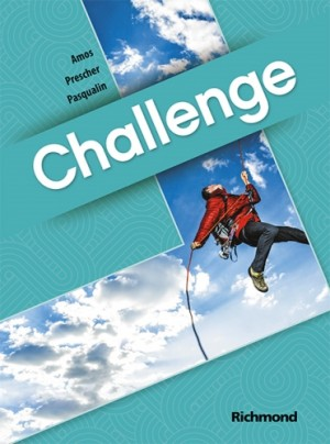 Challenge - 3nd Edition