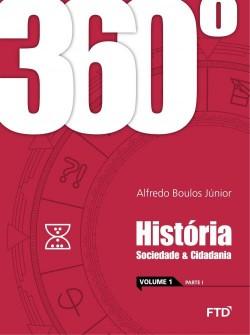 360° História Volume 1