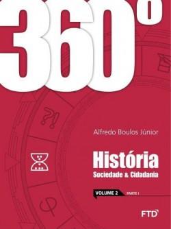 360° História Volume 2