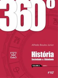 360° História Volume 3