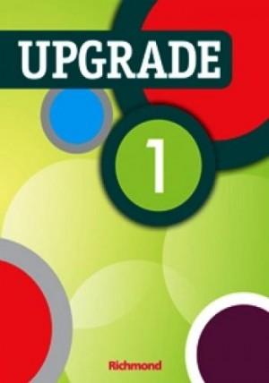 Upgrade 1 - 1ª Edição