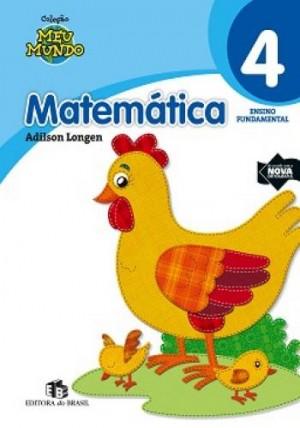 Meu Mundo - Matemática 4. Ano