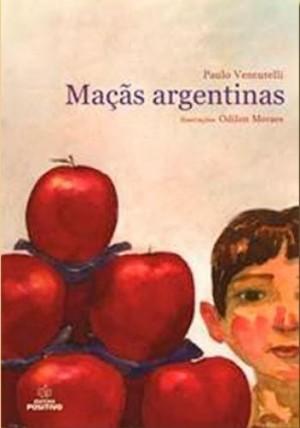 Maçãs Argentinas