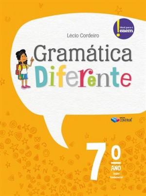 Gramática Diferente 7º Ano