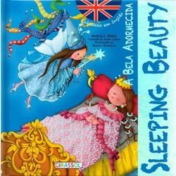 Clássicos em Inglês - Bela Adormecida (Sleeping Beauty)