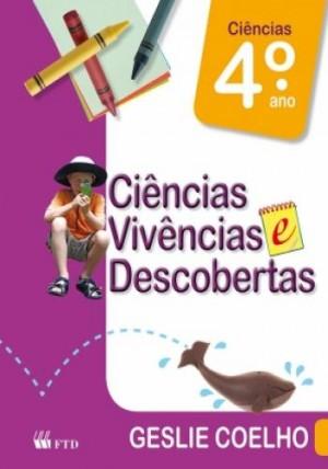 Ciências Vivências e Descobertas 4º Ano