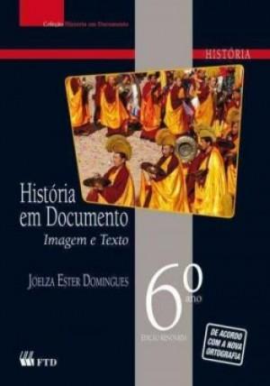 História em Documentos 6º Ano